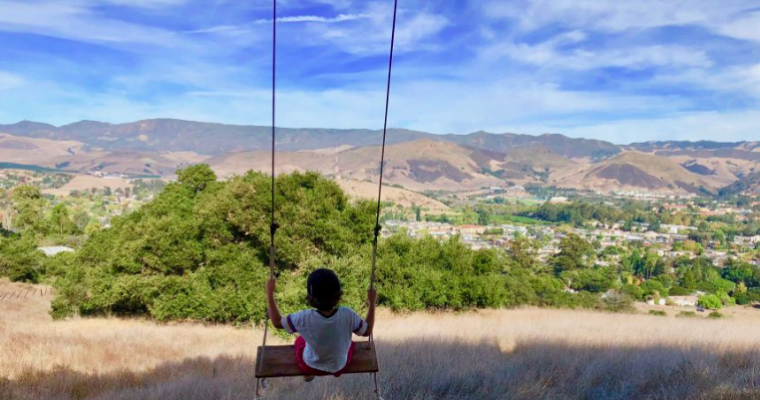 10 things-to-do {with kids!} in San Luis Obispo